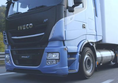 CORPORATE VIDEO  Iveco
